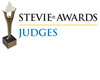 Stevies Award Judge